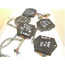RGV 250 K/L POWER VALVE UNIT