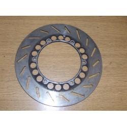 bikebreakers.ie Used Motorcycle Parts RD350 YPVS  RD 350 FRONT BRAKE DISC