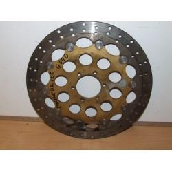 bikebreakers.ie Used Motorcycle Parts TDR125 93-03  TDR 125 (ITALIAN SPEC) FRONT BRAKE DISC