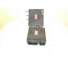 FZR 250 EXUP CDI 3LN (No Wires)