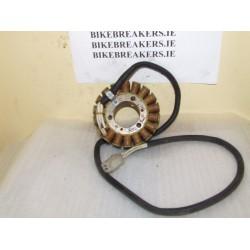 bikebreakers.ie Used Motorcycle Parts XJR400  XJR 400 GENERATOR