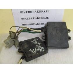 bikebreakers.ie Used Motorcycle Parts RZ250 MK1 PV  RZ 250 MK 1 CDI /  RD350 YPVS