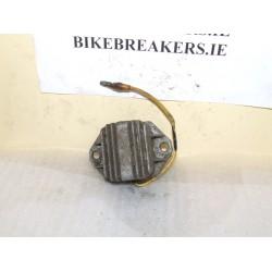 bikebreakers.ie Used Motorcycle Parts DT125MX  DT 125MX REGULATOR
