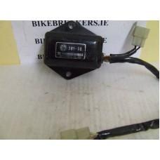 SR 500 CDI 3H1-50