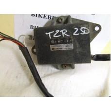 TZR 250 2MY CDI