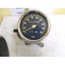 VIRAGO  400/535 CLOCK  KPH