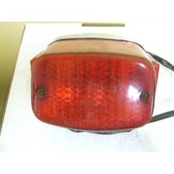 bikebreakers.ie Used Motorcycle Parts XV750 VIRAGO 92-93  VIRAGO 400/535-750 TAIL LIGHT UNIT